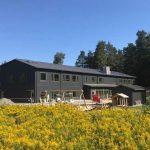 Inskolning i Borsöknas egen förskola